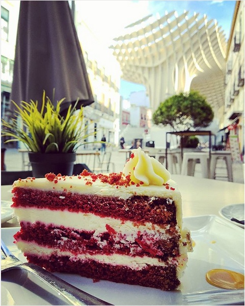 la-mejor-tarta de redvelvet de sevilla